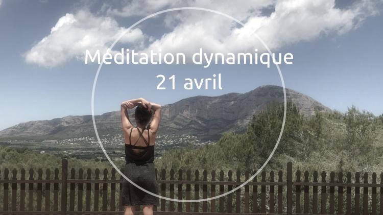 Meditation dynamique